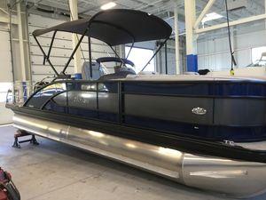 New Barletta L23UCL23UC Pontoon Boat For Sale