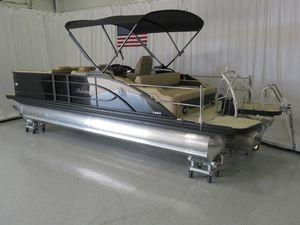 New Barletta L25UL25U Pontoon Boat For Sale