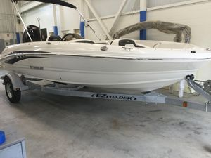 New Stingray 182 SC182 SC Deck Boat For Sale