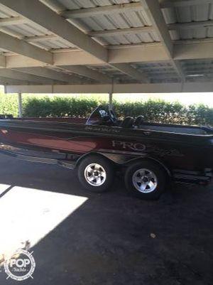 Used Procraft Super-Pro 210SC Bass Boat For Sale