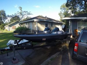 Used Skeeter TZX190 Bass Boat For Sale