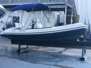 Used Nautica 17WB17WB Tender Boat For Sale