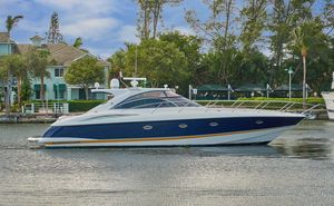 Used Sunseeker Camargue 50Camargue 50 Motor Yacht For Sale