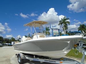 New Pioneer 202 Sportfish202 Sportfish Deck Boat For Sale