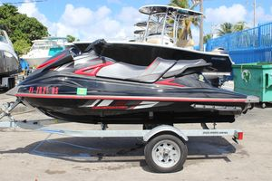 Used Yamaha Waverunner VXRVXR Personal Watercraft For Sale