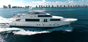 Used Westport 112 Westport Motor Yacht For Sale