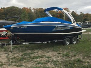 Used Regal 2300 RX2300 RX Ski and Wakeboard Boat For Sale