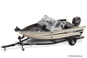 New Tracker Pro Guide V-165 WTPro Guide V-165 WT Unspecified Boat For Sale
