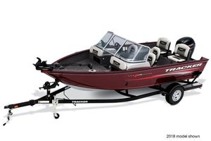 New Tracker Pro Guide V-175 ComboPro Guide V-175 Combo Unspecified Boat For Sale