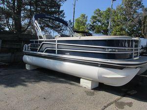 New Ranger Reata 223 CruiseReata 223 Cruise Pontoon Boat For Sale