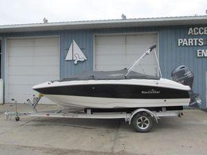 Used Nauticstar 193 SC193 SC Bowrider Boat For Sale
