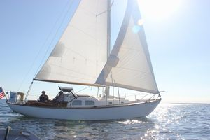 Used Pearson Vanguard Antique and Classic Boat For Sale
