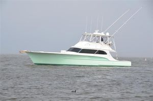 Used Buddy Davis Custom Carolina Sports Fishing Boat For Sale