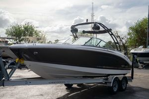 Used Chaparral 21 H2O Sport21 H2O Sport Bowrider Boat For Sale
