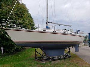 Used Caliber Sloop 33 Sloop Sailboat For Sale