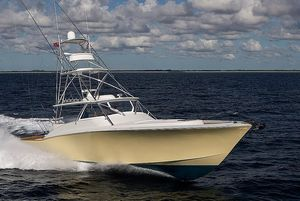 Used Jim Smith Custom Walkaround Sports Fishing Boat For Sale