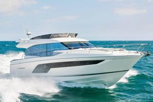 Used Prestige 590 Motor Yacht For Sale