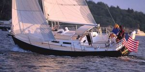 Used J Boats J/32 Racer and Cruiser Sailboat For Sale