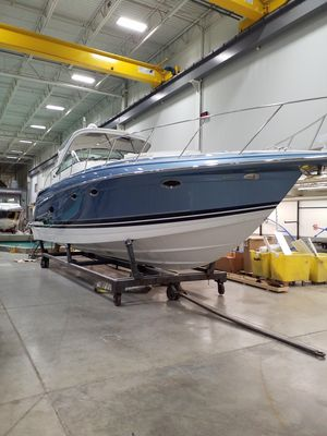 New Formula 40 Cruiser Boat For Sale