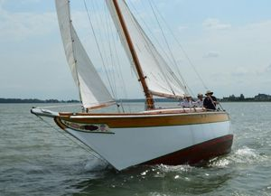 Used Wiley Wiley39 Antique and Classic Boat For Sale