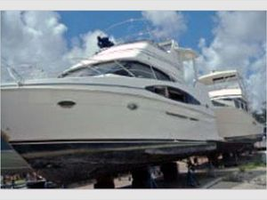 Used Carver 366 Aft Cabin Motor Yacht For Sale