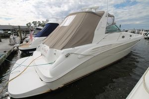 Used Sea Ray 40 Sundancer Motor Yacht For Sale