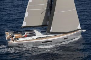 New Beneteau America 51.1 Racer and Cruiser Sailboat For Sale