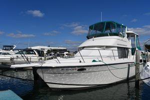 Used Carver 355 Aft Cabin355 Aft Cabin Motor Yacht For Sale