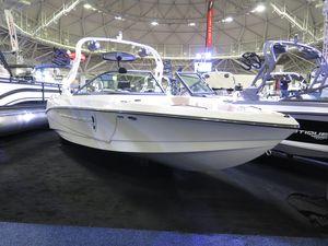 New Nautique Super Air Nautique 210 High Performance Boat For Sale