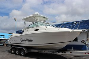 Used Robalo R265 WalkaroundR265 Walkaround Fishing Boat For Sale
