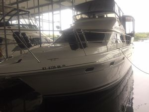 Used Cruisers 3650 Cruiser Boat For Sale