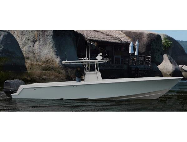 Used Contender 39 St Center Console Boat For Sale