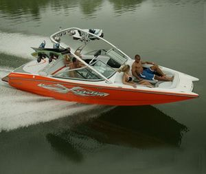 Used Mastercraft Xstar High Performance Boat For Sale