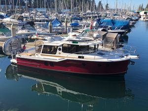 Used Ranger Tugs 2900 S Cruiser Boat For Sale