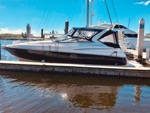 Used Regal 3860 Cruiser Boat For Sale