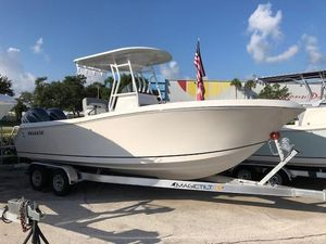 New Release 238rx Center Console Fishing Boat For Sale