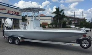 New Yellowfin 24 Bay CE Saltwater Fishing Boat For Sale