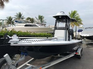 Used Billfish 24 Saltwater Fishing Boat For Sale