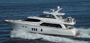 New Regency P65 Pilothouse Boat For Sale