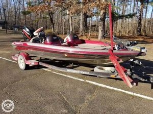 Used Ranger Boats 185VS Bass Boat For Sale