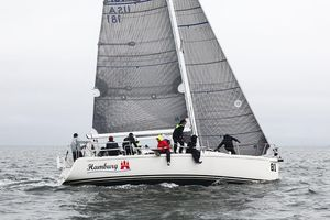 Used J Boats J/109 Cruiser Sailboat For Sale