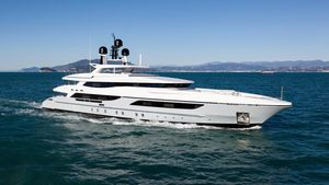 Used Baglietto 152 Motor Yacht For Sale