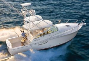 New Albemarle 360 Express Fisherman Cruiser Boat For Sale