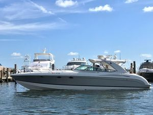 Used Formula Super Sport 400 Cruiser Boat For Sale