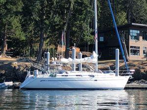 Used Bavaria 37 Cruiser Sailboat For Sale
