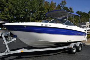 Used Bayliner 219 High Performance Boat For Sale