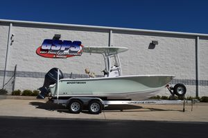 New Sportsman Open 212 Center ConsoleOpen 212 Center Console Center Console Fishing Boat For Sale