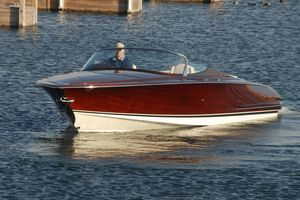 Used Van Dam Custom Tender Cuddy Cabin Boat For Sale