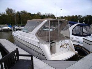 Used Maxum 3000 SCR3000 SCR Cruiser Boat For Sale