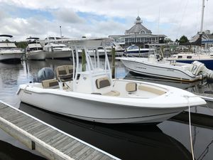 Used Tidewater 210 Center Console Center Console Fishing Boat For Sale